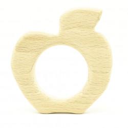 Грызунок в форме яблока
