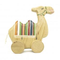 Верблюд каталка