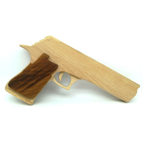 Резинкострел фанерный