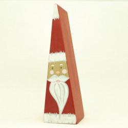 Фигурка Деда Мороза под ёлку