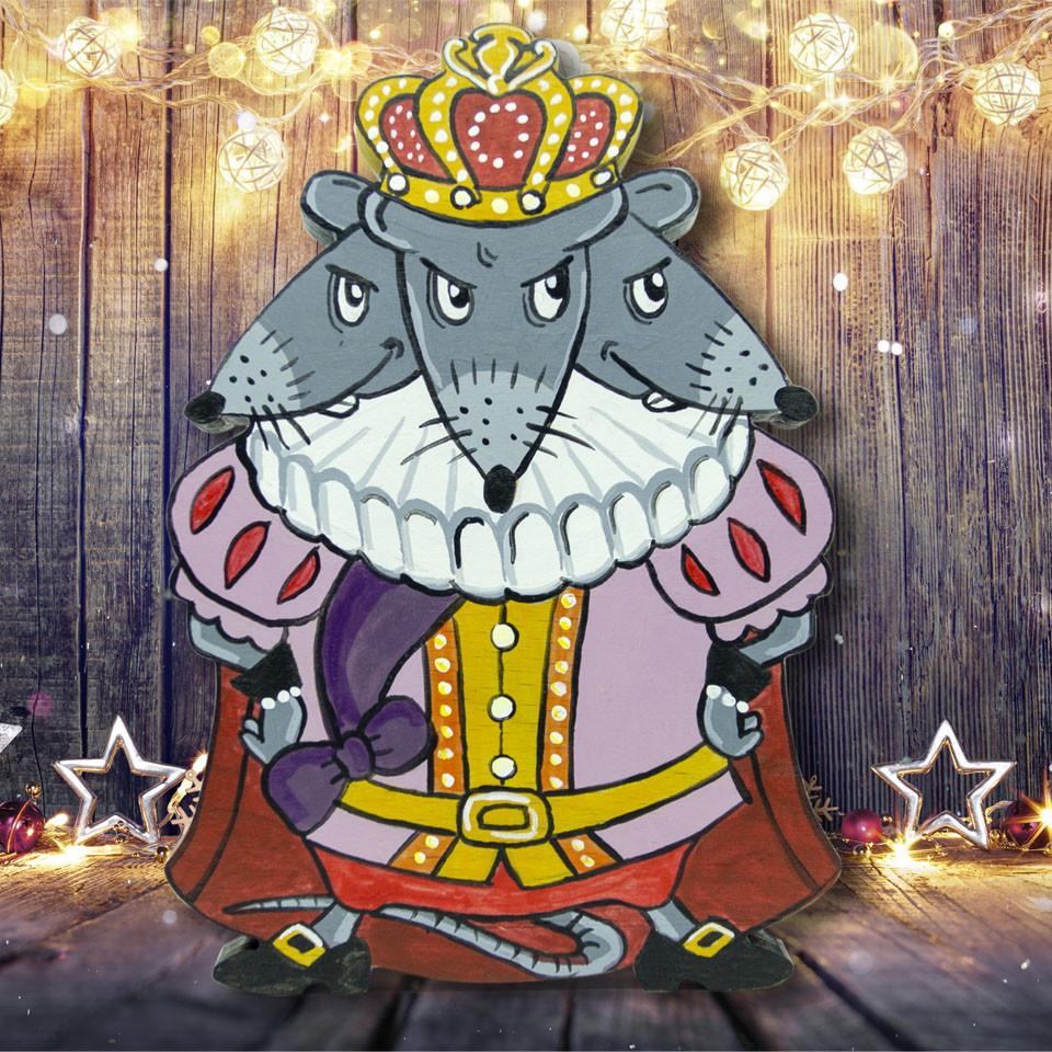 Картинки щелкунчик и мышиный король картинки