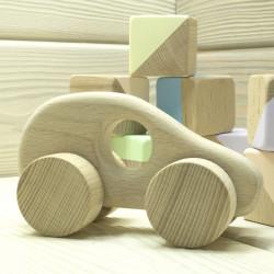 Машинка «Купер» мини-серия